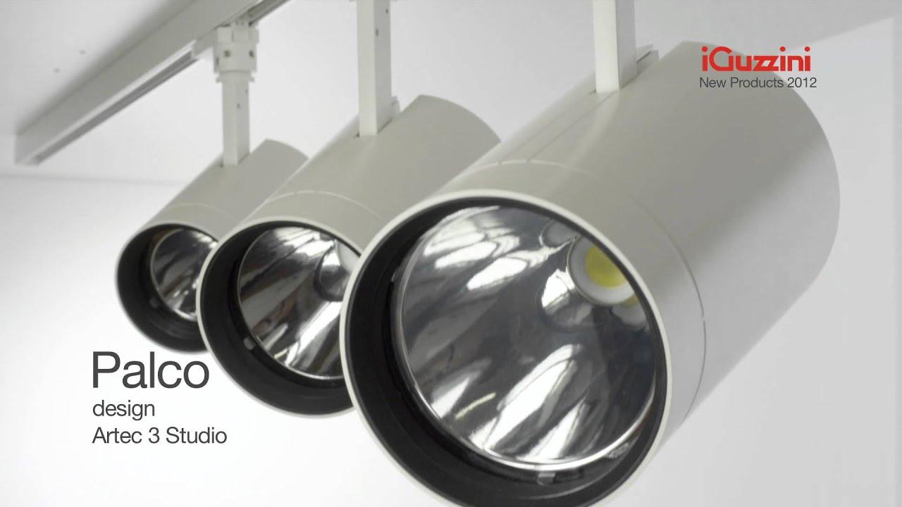 Palco new iguzzini products youtube