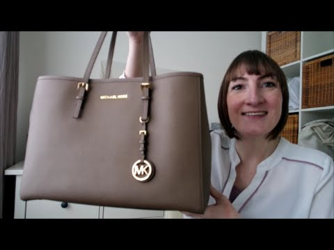 Michael Kors Handbag Collection | Bright Ducky