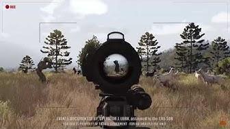 Diese verdammten Ziegen! | Arma 3 MilSIM | 17th SOB [DEUTSCH]