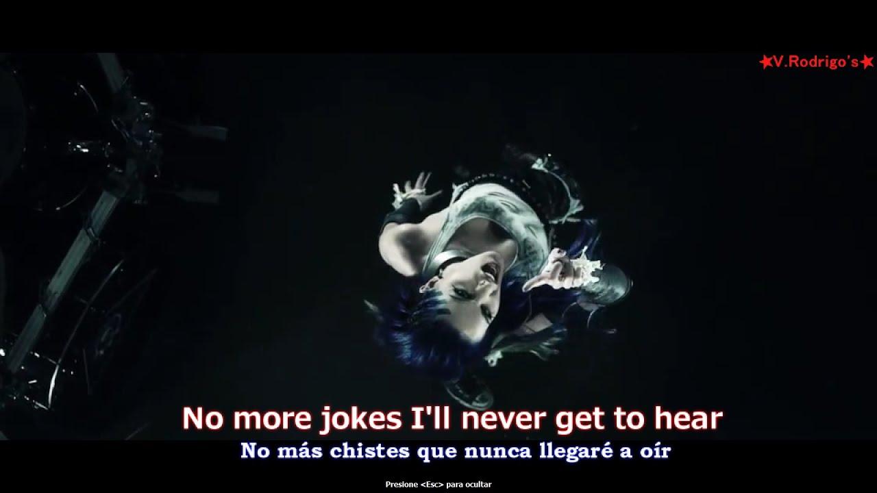 Download Arch Enemy - You Will Know my Name [Lyrics y Subtitulos en Español]