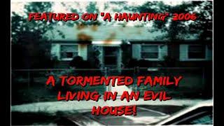 Terrifying, Tragic True Paranormal Story | The Bill Bean Family