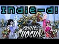 Indie-d || Skulls of the Shogun