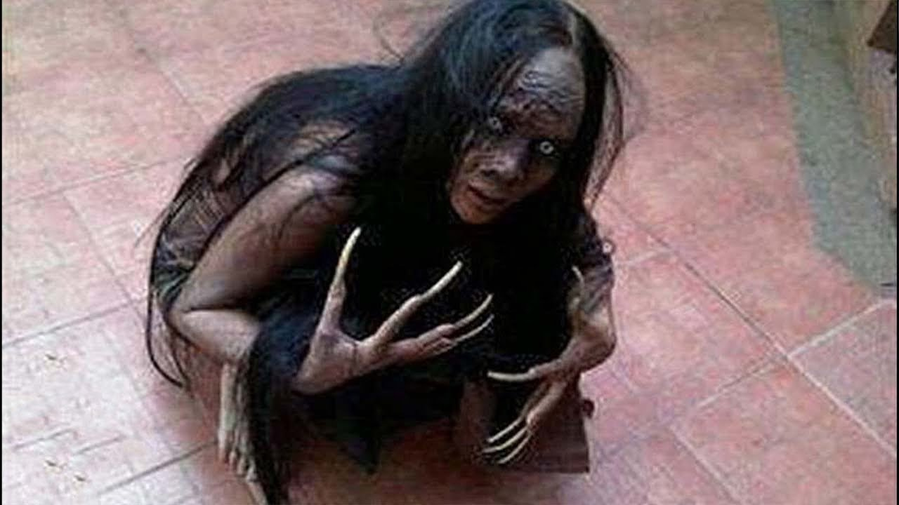 Download Top 10 Witches Caught On Camera   Spotted In Real Life