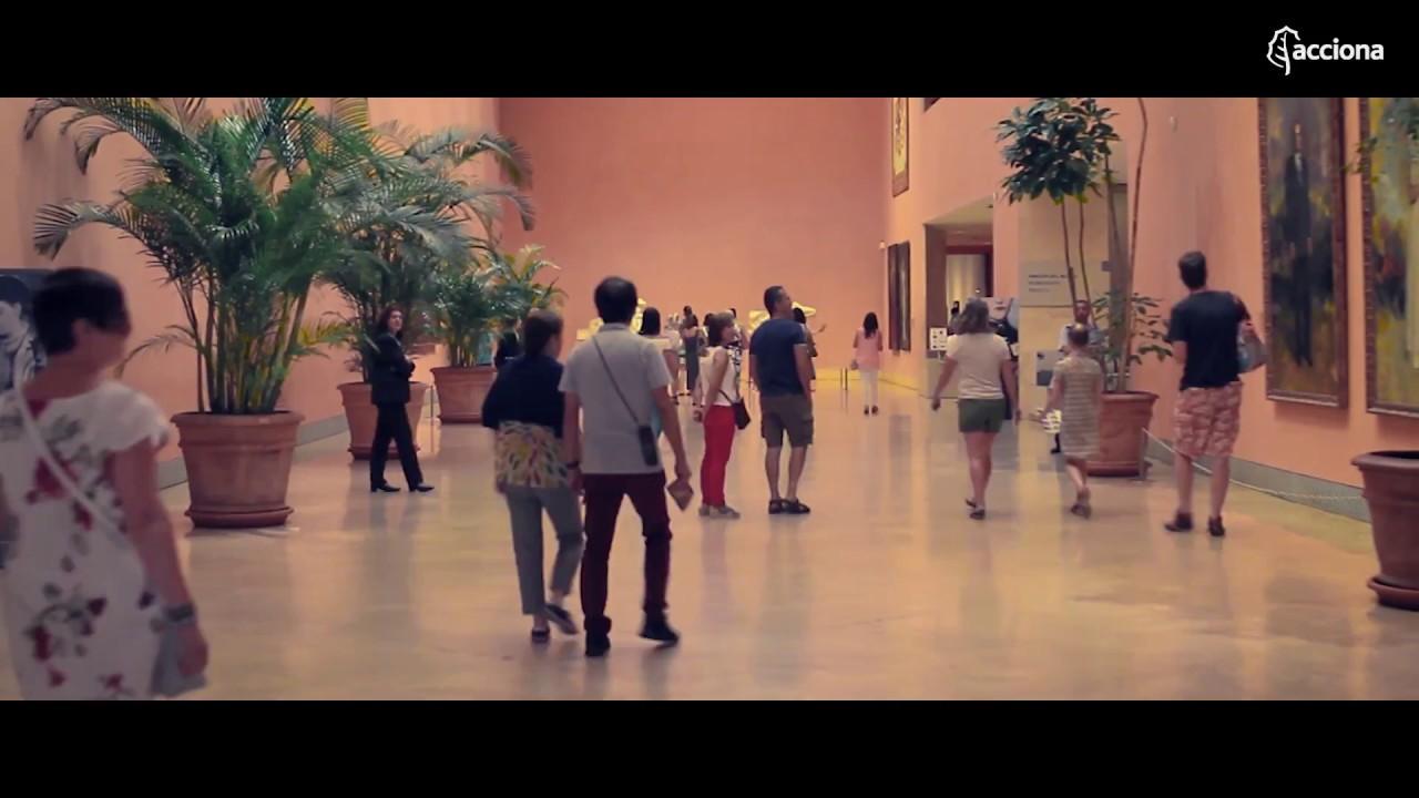 Art and Sustainability | ACCIONA and Thyssen-Bornemisza National Museum