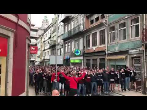 Porto Rb Leipzig
