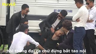 Giả Nghèo Bị Giang Hồ Coi Thường  Bắt Nạt Và Cái Kết Bất Ngờ -HuyLê (Gãy TV Phiên Bản Việt Nam)