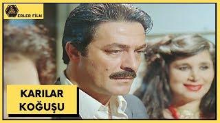 Karılar Koğuşu | Kadir İnanır, Hülya Koçyiğit, Perihan Savaş | Türk Filmi | Full HD