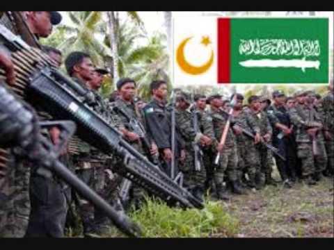 MINDANAO ingud ami(unity is the key to BANGSAMORO freedom)from philippine colonialism/NASHEED