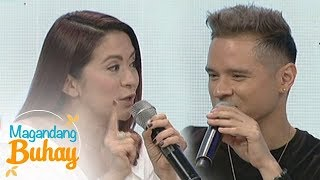 Magandang Buhay: How Antoinette and Tom treat each other as siblings