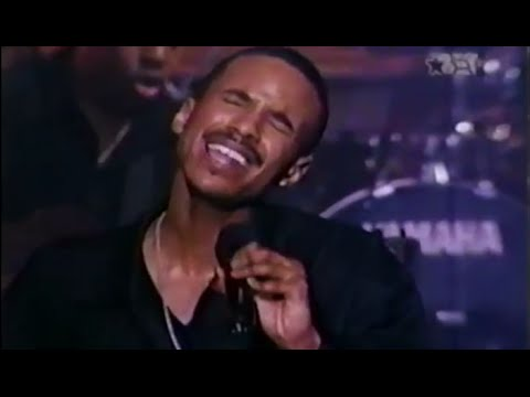 He Sangs: Tevin Campbell best live vocals