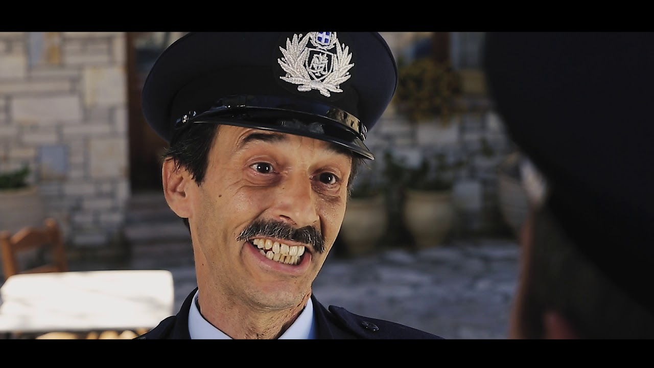 Video της Ελληνικής Αστυνομίας για την οδική ασφάλεια