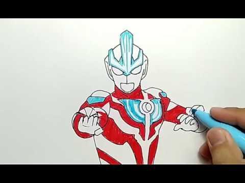 86+ Gambar Ultraman Hitam Putih Gratis Terbaik