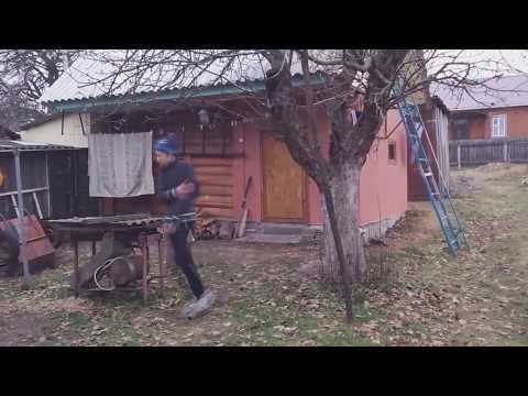Пес Барбос и необычный кросс - Самогонщики