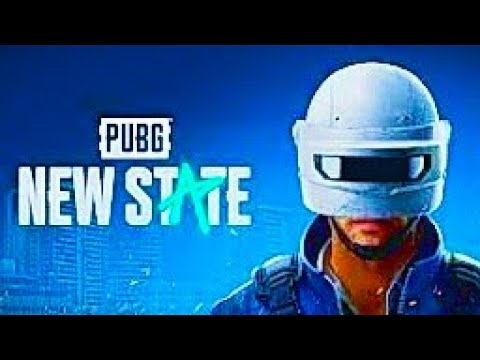 Download PUBG: NEW STATE || OFFICIAL TRAILER