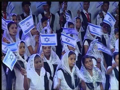 Latest Malayalam christian  worship  songs 2017-Israelin  Rajavae-