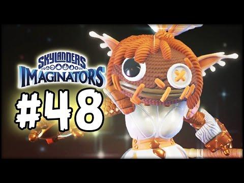 Skylanders Imaginators - Gameplay Walkthrough - Part 48 - Two New Skylanders!