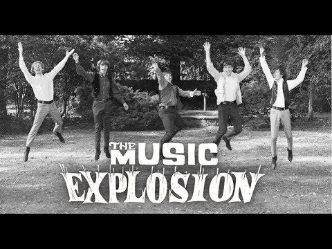 The Music Explosion on American Bandstand 1968