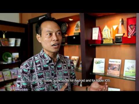 Video Profile - Bamboomedia, Denpasar-Bali