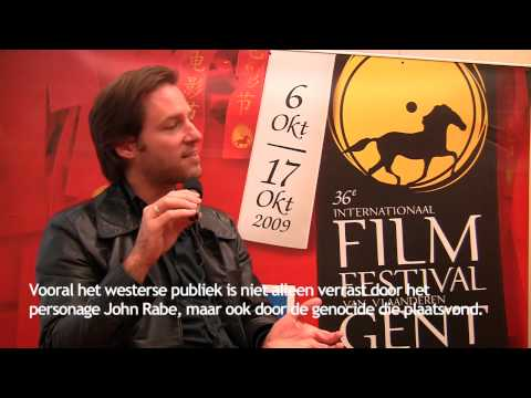 Florian Gallenberger over 'John Rabe'