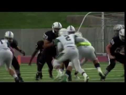 Permian Sends Bishop Timon (NY) Packing on Homecoming