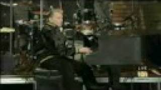Jerry Lee Lewis - I Don't Want To Be Lonely Tonight  2008
