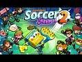 SpongeBob SquarePants: Soccer Stars 2 ( Nickelodeon Games )