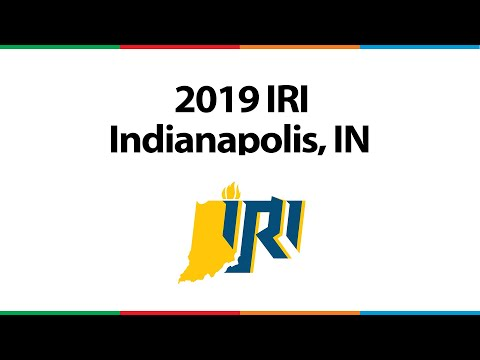 Indiana Robotics Invitational - Qualification Match 64