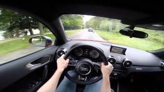 Audi S1 Sportback 2015 Videos