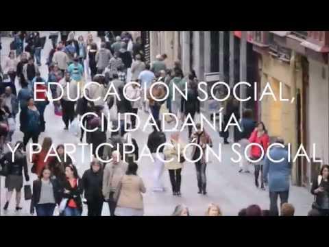 Jornada de Educación Social y Ciudadanía 2015