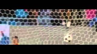 Steaua Bukareszt - Legia Warszawa 1:1 Wszystkie bramki Skrót meczu 21.08.2013