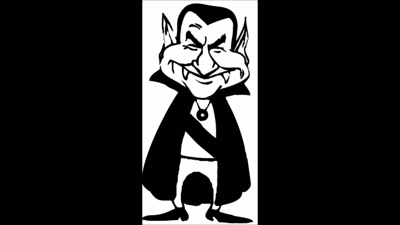 Die Hinterfotziger Naturbuaschna - Fotzenlecker Dracula