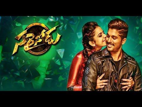 Sarainodu hindi dubbed Full Movies | Full...
