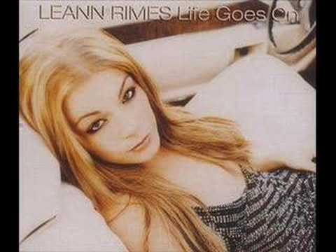 LeAnn Rimes: Life Goes On (Almighty Radio Edit)