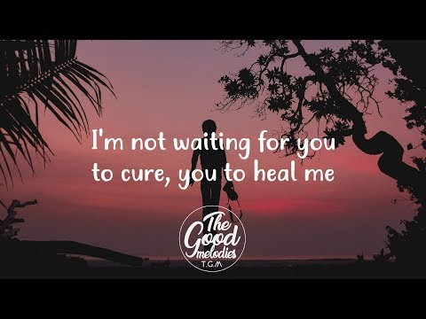 Grace Carter - Heal Me   Lyric