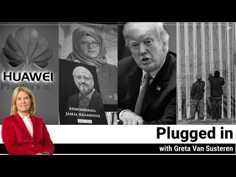 Plugged In Review >> Plugged In With Greta Van Susteren 2018 A Year In Review Youtube