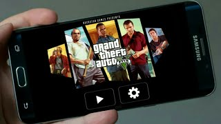 150mb)download gta 5 in android  apk+data   - GOD eTube