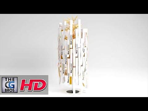 CGI 3D Animated MoGraph :