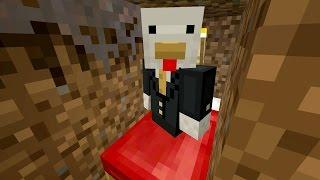 Minecraft Xbox - Sky Den - Not Much Room (79)