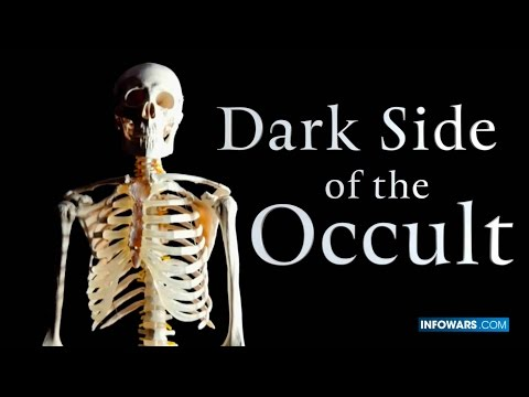 VIEWER DISCRETION ADVISED: Dark Side of the Occult