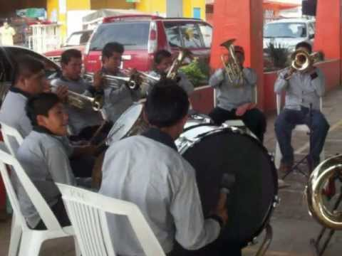 Banda Sorpresa, Coamitla Huautla, Hgo