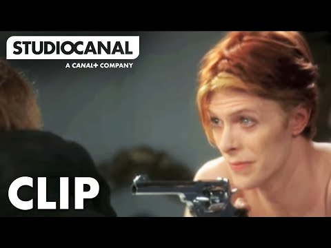 The Man Who Fell To Earth Clip