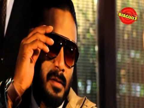 Black Ticket Malayalam Full Length Movie |...