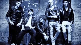 The Wanted   Chasing The Sun Instrumental