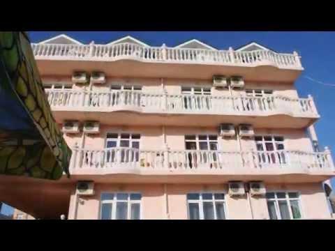 Прекрасные моменты лета !!! Чёрное море 2013. Отель Константинополь, Анапа, Витязево.
