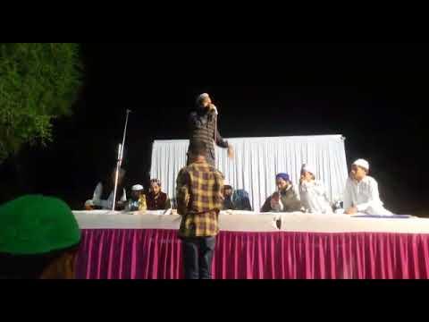 IRFAN RAZA JAIPURI || NEW  PUNJABI NAAT SHARIF ||ALLAH ALLAH ALLAH KAR SONIYA  ||2017