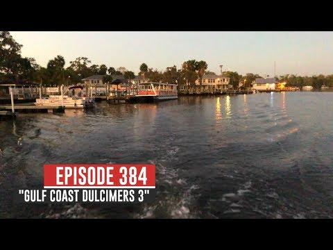 Florida Gulf Coast Dulcimer Retreat with Bing Futch, Guy