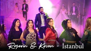 Rozerin & Kirvan - İstanbul (2) - Nevzat Çiftçi - Yüksekova Düğünleri Resimi