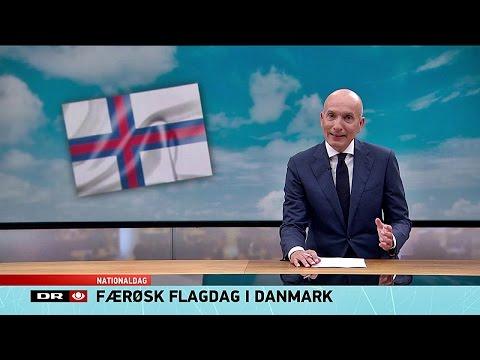 Færøernes Nationaldag, Ólavsøka