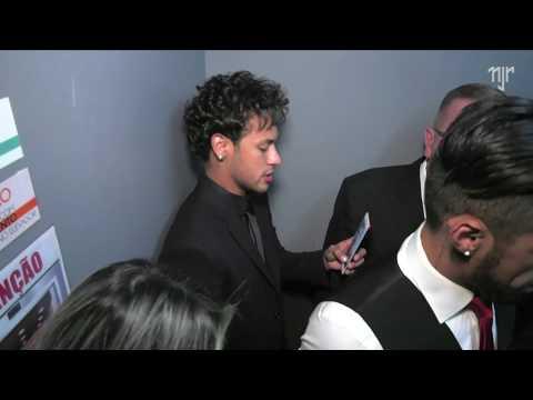 Neymar Jr | Behind the Scenes | 1º Leilão do Instituto Neymar Jr