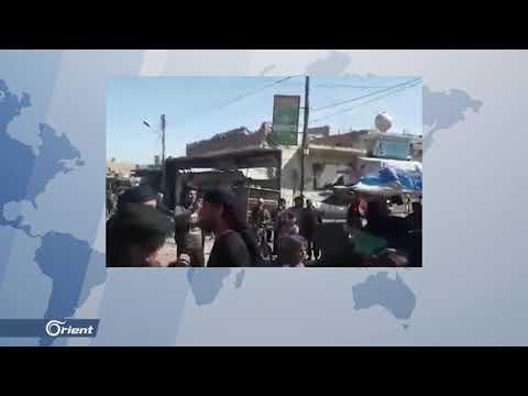 مظاهرات في مناطق عدة بدير الزور احتجاجا على ممارسات ميليشيا قسد | سوريا  - نشر قبل 5 ساعة